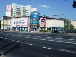 zdjęcie Centrum Handlowe Pod Zegarem