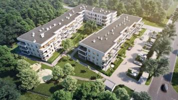 zdjęcie z budowy Łupkowa Park