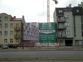 zdjęcie Grochowska 152