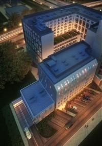 zdjęcie Arche Hotel Krakowska