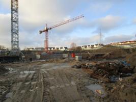 zdjęcie z budowy Księcia Warcisława
