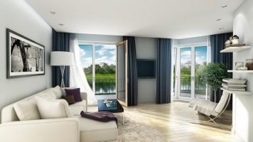 zdjęcie Apartamenty Saska nad Jeziorem