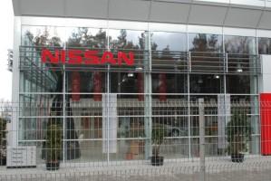 zdjęcie Nissan Polmotor