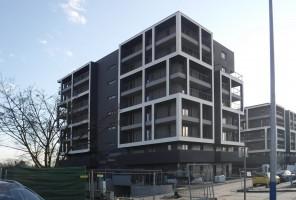 zdjęcie Apartamenty Przybyszewskiego 64