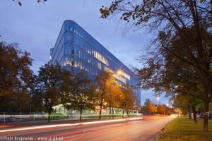 zdjęcie Ambassador Office Building