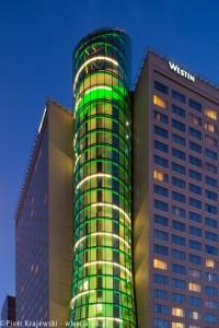 zdjęcie Westin Hotel