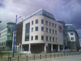 wizualizacje Kupiec Poznański
