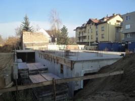 zdjęcie z budowy Wiarusów 20
