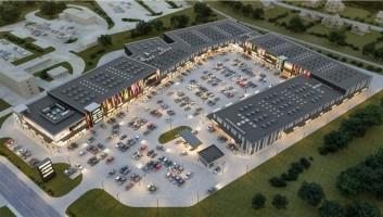 wizualizacje Stopiak Retail Park