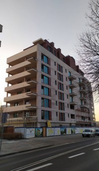 zdjęcie Apartamenty nad Potokiem
