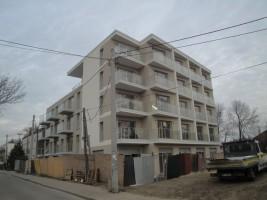 zdjęcie Apartamenty Metro Targówek