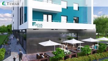 zdjęcie Focus House