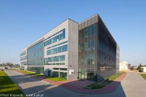 zdjęcie Centrum Innowacyjnych Technologii Lotniczych i Kosmicznych