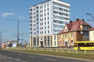zdjęcie Kamienica Marszałka