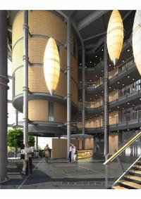 zdjęcie Lubelskie Centrum Konferencyjne i nowa siedziba Urzędu Marszałkowskiego