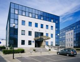 zdjęcie Jerozolimskie Business Park A/B/C