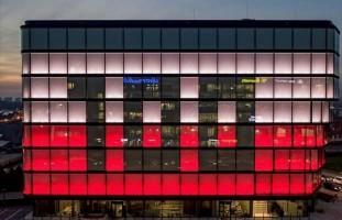 zdjęcie Biurowiec Imperial Business Center