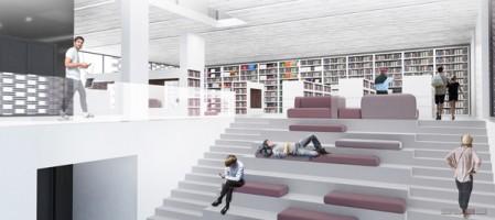 zdjęcie Centrum Biblioteczno-Kulturalne Fama