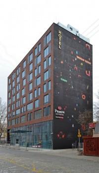zdjęcie Best Western Premier Hotel City Center