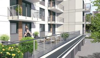 zdjęcie z budowy Apartamenty Sierakowskiego 37