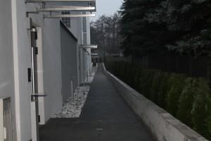 zdjęcie Apartamenty Prometeon
