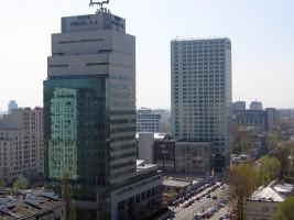 zdjęcie Centrala banku Pekao S.A.
