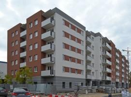 zdjęcie Apartamenty Słubicka
