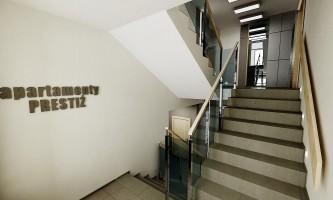 zdjęcie Apartamenty Prestiż