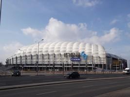zdjęcie Stadion Poznań