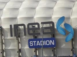 zdjęcie Stadion Lecha Poznań