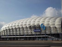 zdjęcie Inea Stadion