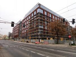 zdjęcie Biurowiec Giant Office