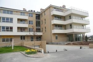 zdjęcie Apartamenty Zaściankowa