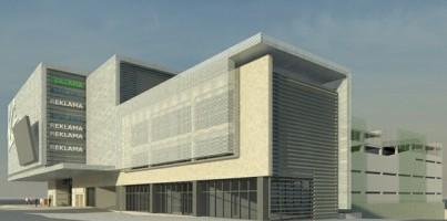 wizualizacje Victoria Multicentrum