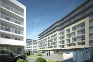 zdjęcie z budowy Nowe Bojary
