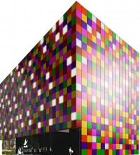 wizualizacje Adgar Data Center