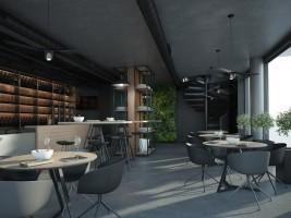 zdjęcie z budowy Miodowa Residence