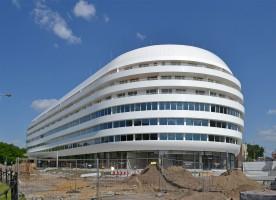 zdjęcie Ovo Apartments Hilton