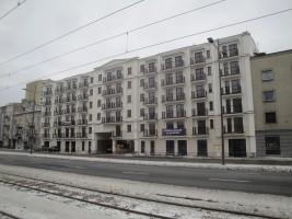 zdjęcie Kamienica Grochowska 75/77
