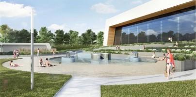 wizualizacje Fabryka Wody - Nowa Gontynka