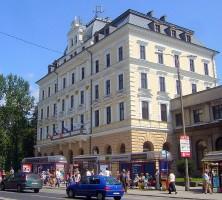 zdjęcie Hotel President***