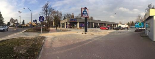 zdjęcie Supermarket Aldi