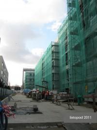 zdjęcie Czerniakowska Business Center