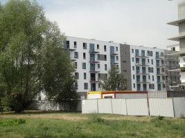 zdjęcie Park Wola