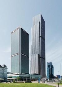 wizualizacje Lilium Tower