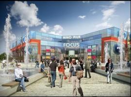 wizualizacje Focus Park