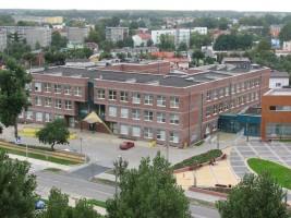 zdjęcie Publicznego Gimnazjum nr 1 im. Szarych Szeregów