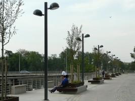 zdjęcie Między mostami