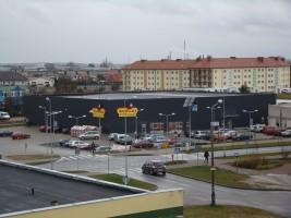 zdjęcie Centrum Handlowe Górny Taras