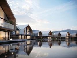 zdjęcie z budowy Karkonosze Springs Hotels & Resorts